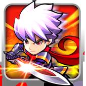 Brave Fighter icon