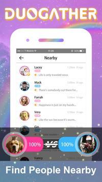 Duogather screenshot 4