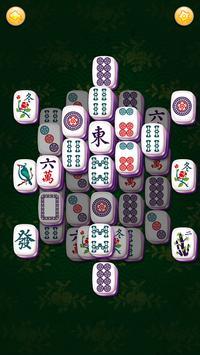 Mahjong 2018 poster