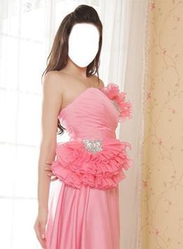 Sexy Dress Photo Editor apk screenshot