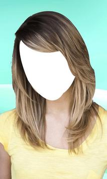 Stylish Hairstyle Changer APK Download Free Photography APP For - Hairstyle changer apk download