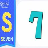 S Phonics Letter Alphabet Song icon