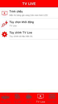 Gia vang apk screenshot