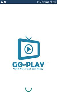 Go Play - Earn Money apk screenshot