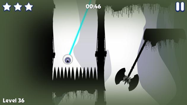 Keep an eye: Light in hell apk screenshot