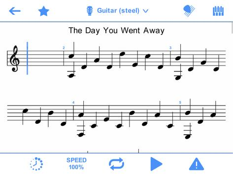 Perfect Guitar Tabs Chords Apk Download Free Music Audio App