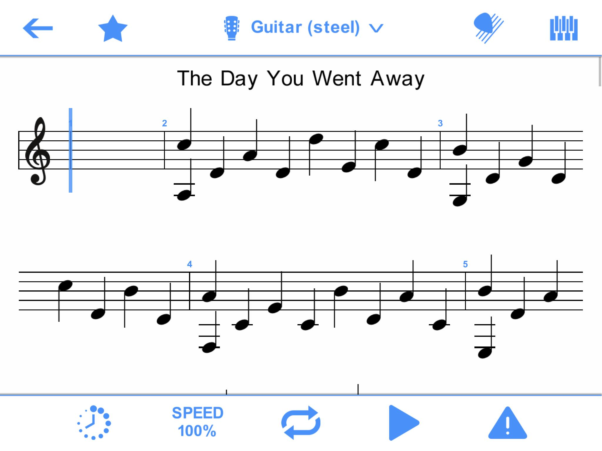Guitar tabs pro apk free download | Ultimate Guitar Tabs and Chords