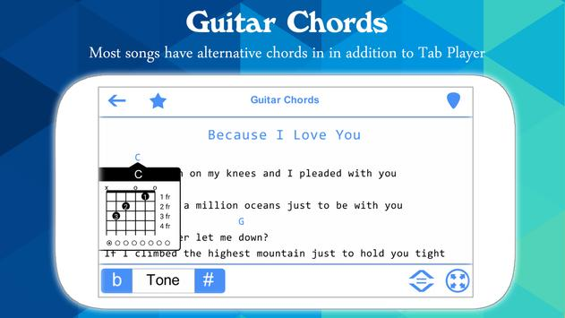 Perfect Guitar Tabs & Chords APK Download - Free Music & Audio APP ...