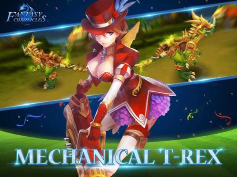 Fantasy Chronicles apk screenshot