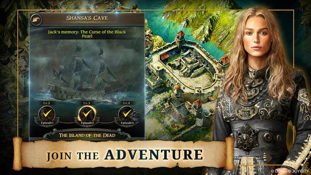 Pirates of the Caribbean: ToW screenshot 10