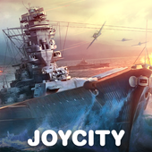 WARSHIP BATTLE icon