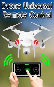 Drone Universal Remote Control Prank poster