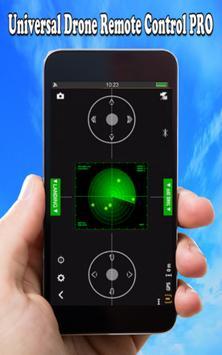 Drone Universal Remote Control Prank screenshot 1