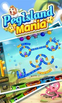 PegIsland Mania apk screenshot