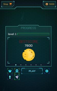 Planet strike defense screenshot 5