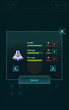 Planet strike defense apk screenshot