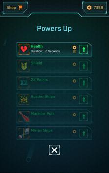 Planet strike defense screenshot 7
