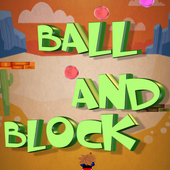 ball and block icon