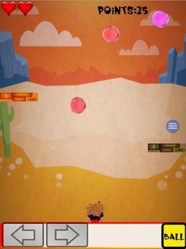 ball and block apk screenshot