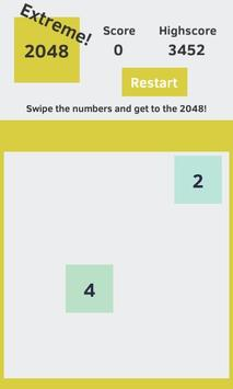 2048 Extreme poster