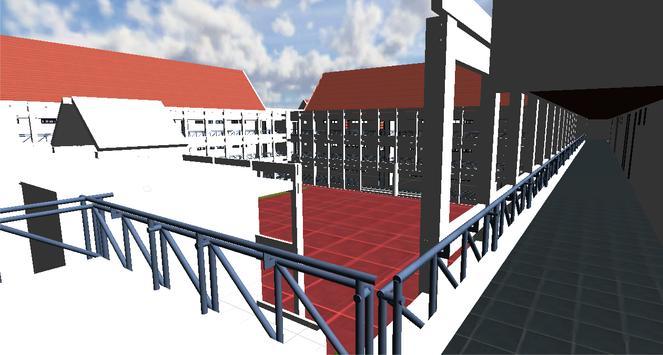 PENS - EEPIS Virtual Reality screenshot 2