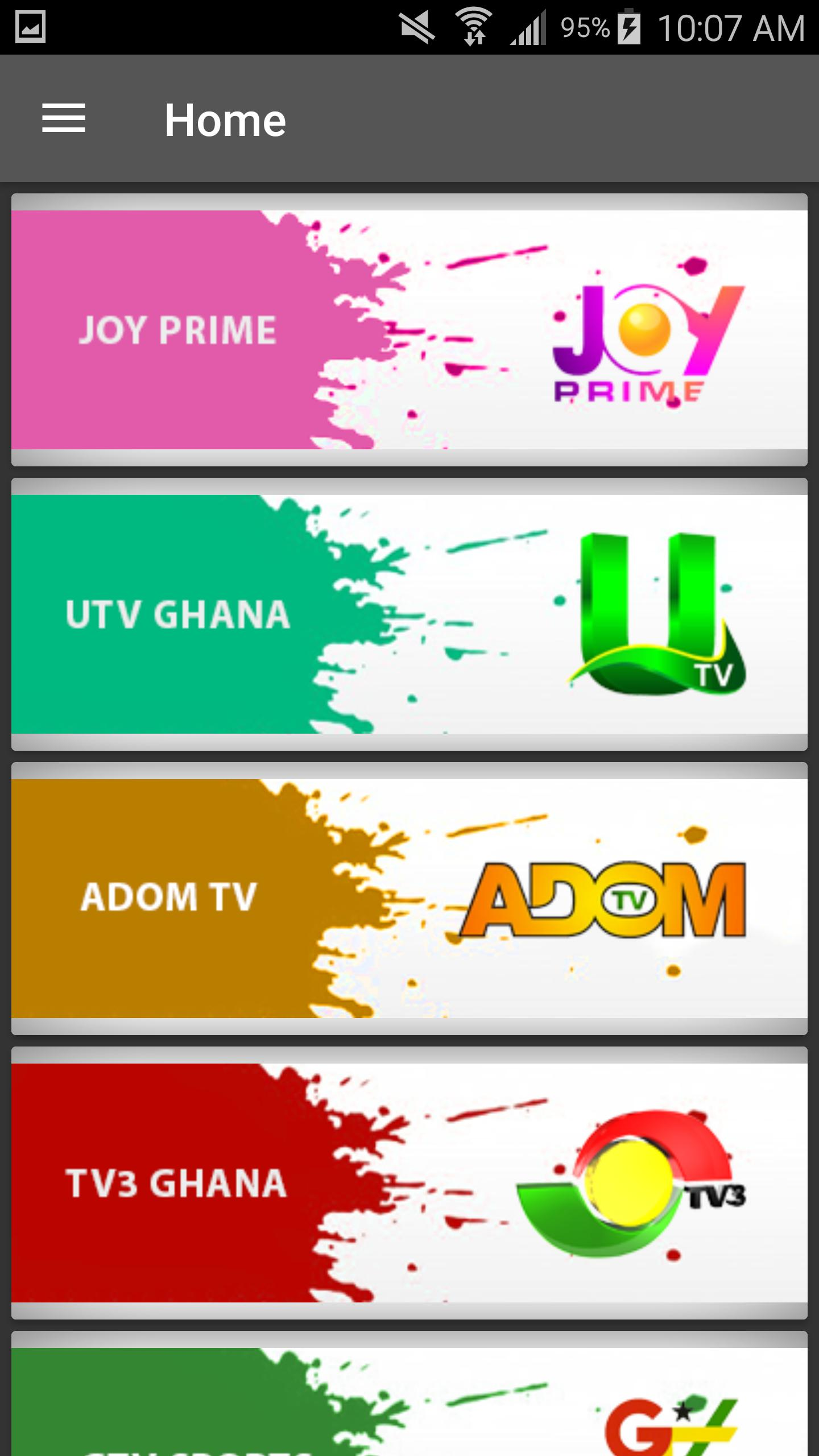For Joy Tv Apk Download