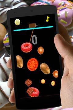 Candy Miner: Avoid Veggies screenshot 1