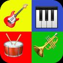Emoji Band Quiz: Guess The Bands Trivia APK