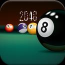 2048 Pool Ball Edition APK