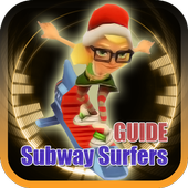 Run Subway Surfers 3D Game Online Lego Guide icon