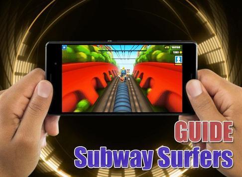 Run Subway Surfers 3D Game Online Lego Guide apk screenshot