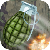 Grenade Fly icon