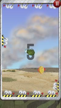 Grenade Fly apk screenshot
