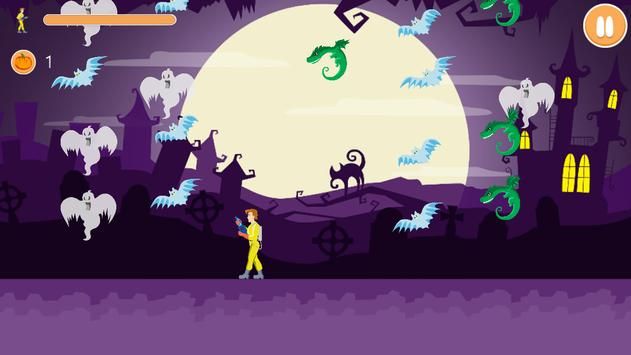 Halloween Rage apk screenshot