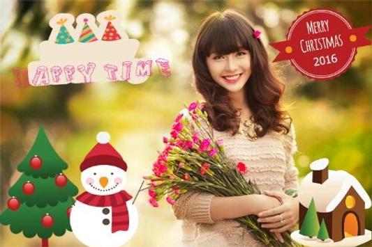 Christmas Sticker screenshot 3