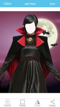 Halloween Costume Montage poster