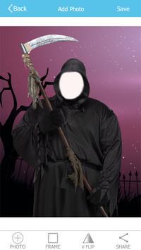 Halloween Costume Montage screenshot 2