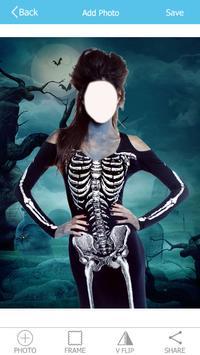Halloween Costume Montage apk screenshot