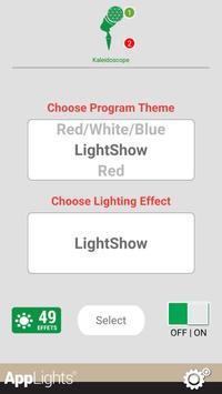 AppLights apk screenshot