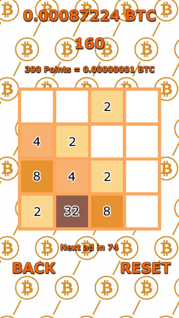 bitcoin 2048 hack
