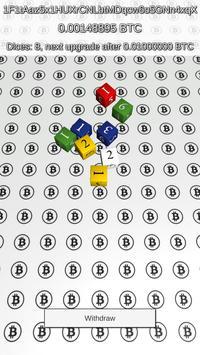 Roll Dices Get Bitcoin screenshot 2