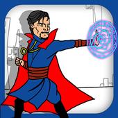 Wizard Defense icon