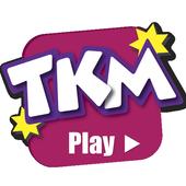 TKM Play icon