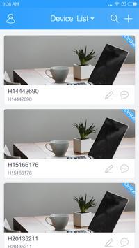 Joy View screenshot 1