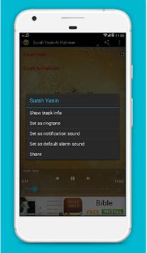 Surah Yasin | Ar Rahman screenshot 4