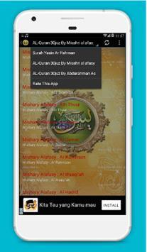 Surah Yasin | Ar Rahman screenshot 1