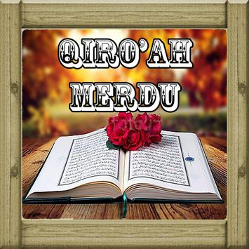 Qiro'ah Mp3 | Al Quran Translation poster