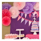 Birthday Decoration Ideas icon