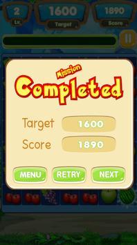 Fruit Link apk screenshot