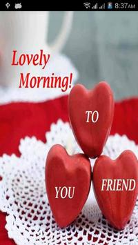 Good Morning Love Images poster